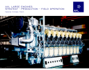 AVL Large Engines  STRATEGY - PRODUCTION - FIELD OPERATION